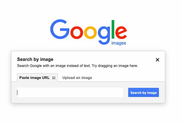 performing a Google Image Search how to find anime by picture