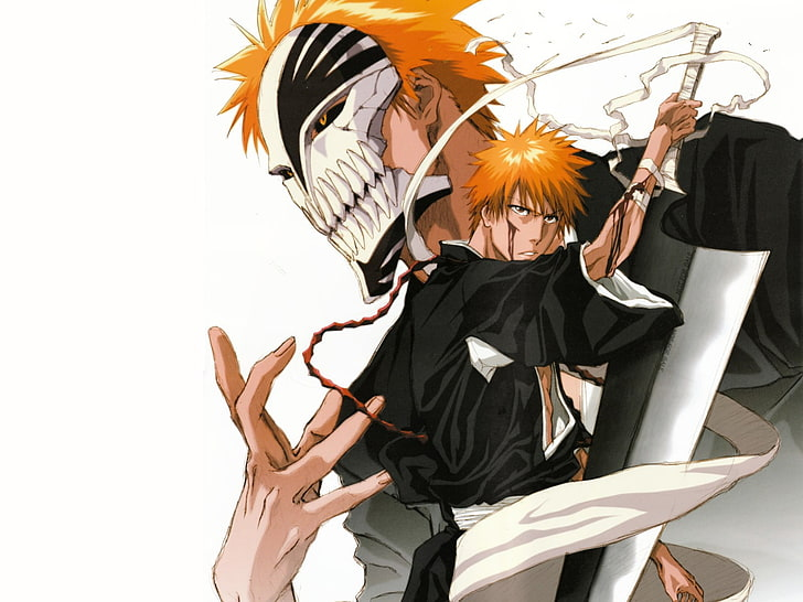 should I watch Bleach dubbed